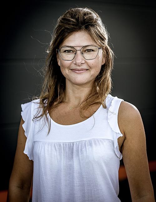 Doreen Ziethen, Buchhaltung