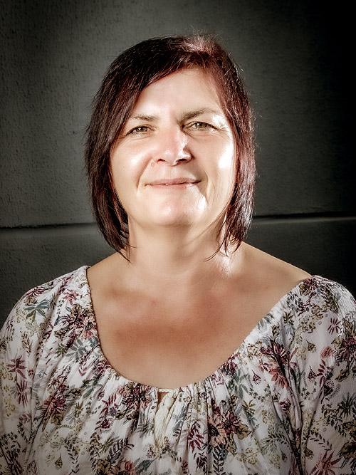 NTC Team > Annegret Richter, Assistentin der Geschäftsleitung