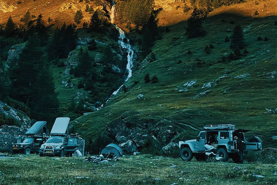 MudROK by NTC Erfurt - Alpentour 2020